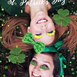 freetoedit stpatricksday green irish be