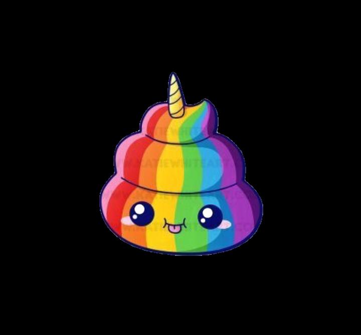tumblr kawaii cute arcoiris sticker by tumblr