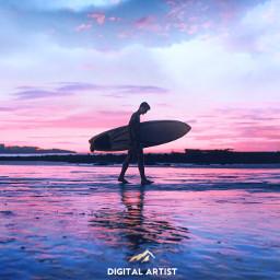 imagination_infocus creative surfer myedition nature