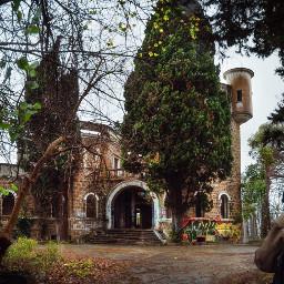 photography travel nature abandon abandonedhouses