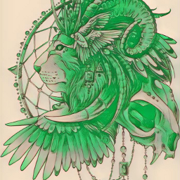 greenmagiceffect