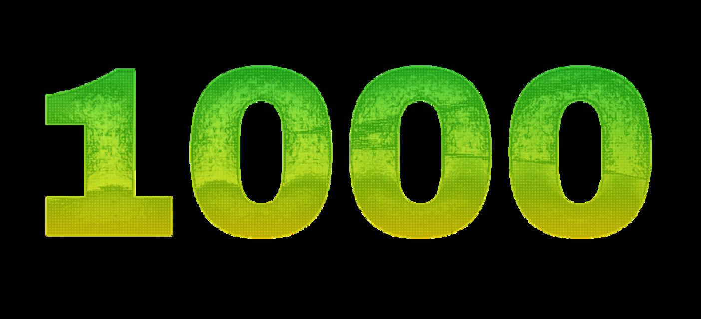 #vertjaune #greenyellow #green #yellow #vert #jaune #1000 #mille #thousand #1000followers #1000merci #dubrootsgirlcreation