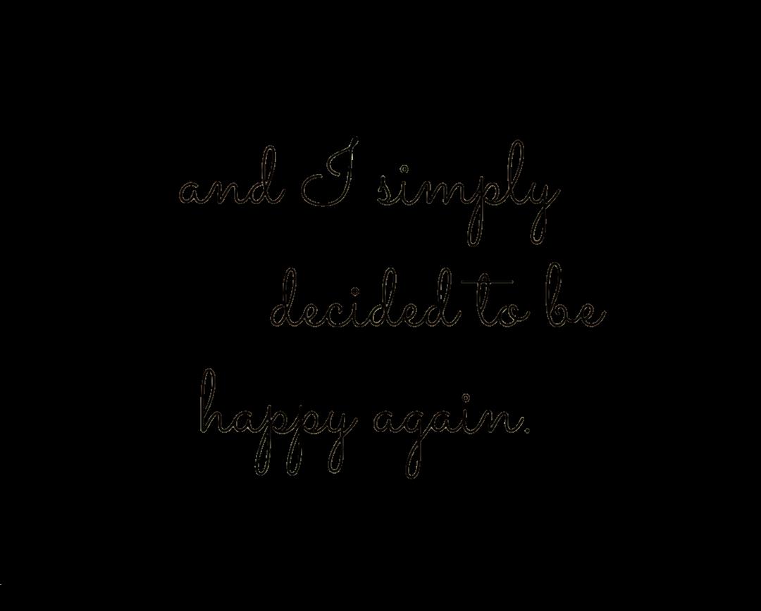 Tumblr Quotes: Again Happy Quotes Tumblr