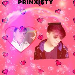 prinxiety sanderssides virgilsanders romansanders princeysanders freetoedit