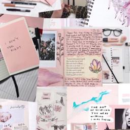 theme pink art quotes music freetoedit