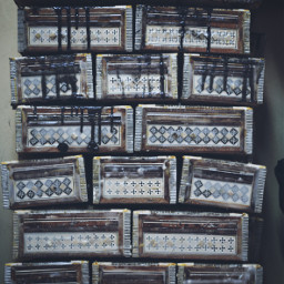 boxes photography pattern drama dodger