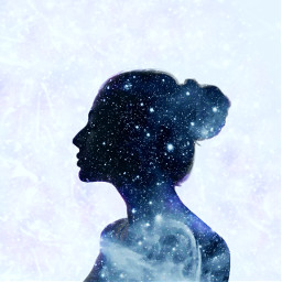 freetoedit stars silhouettestencil
