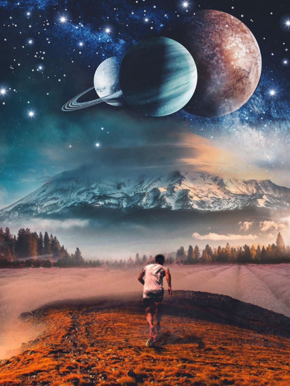 #freetoedit #myedit #edit #surreal #landscape