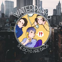 freetoedit waterparks waterparksband lockscreen