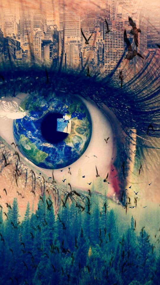 #freetoedit #eye #artepop #springfashion