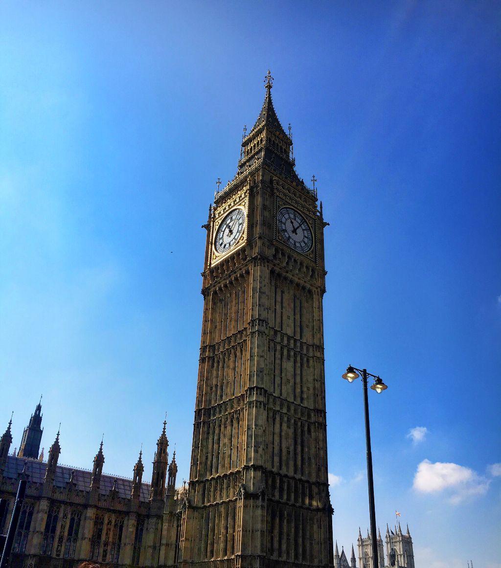 Big ben 📸 #love #london #interesting #nature #toweroflondon #bigben