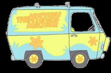 themysterymachine scoobydoo cartoon cartoonnetwork freetoedit