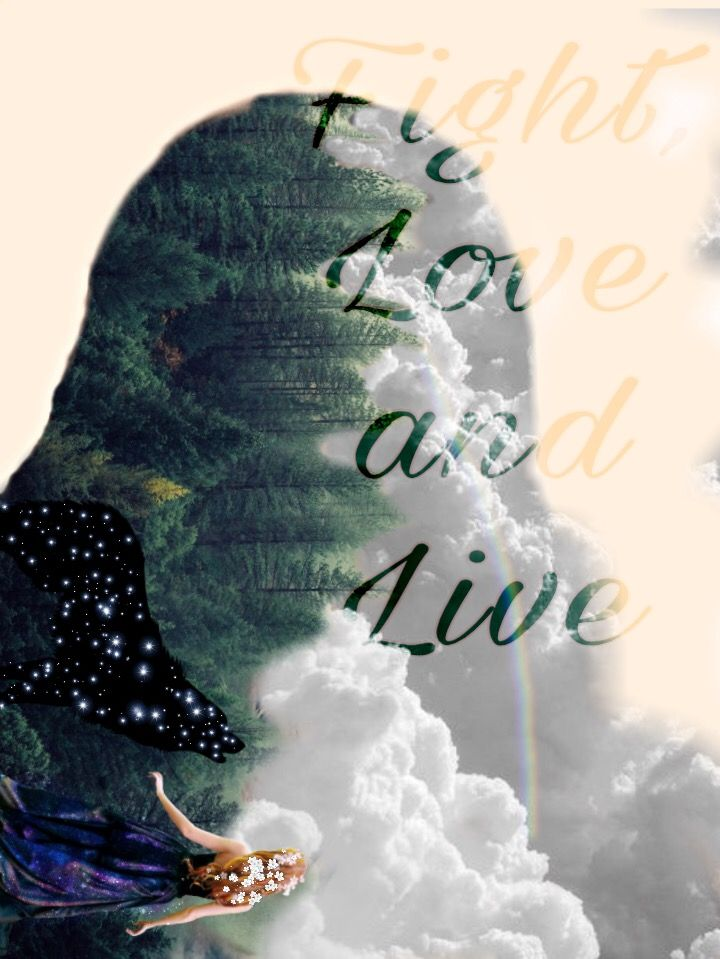 Freetoedit Forest Wolf Love Sprueche Fight Love And