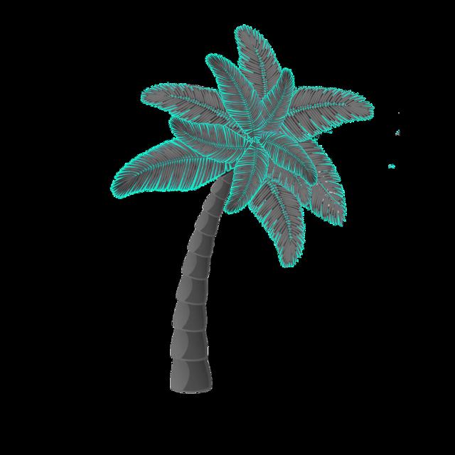 #ftestickers #oceanlove #palmtrees #poparteffect #sparkles #sparkling #anoukodesign #anouko #neoneffect #tumblrsticker #ftestickers #popular #aesthetictumblr #aesthetic #freetoedit