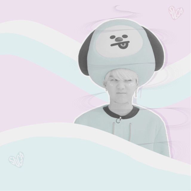 #bts #yoongi #btsarmy #army #kpop #suga #bangtanboys #bangtansonyeondan #pastel 🌸
