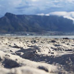 capetown tablemountain southafrica beach canon freetoedit