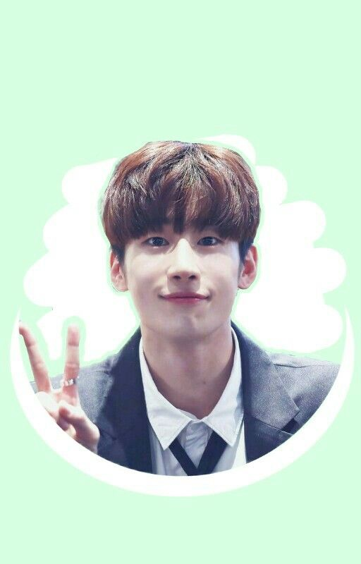 Freetoedit Seungwoo Victon Kpop Wallpapers