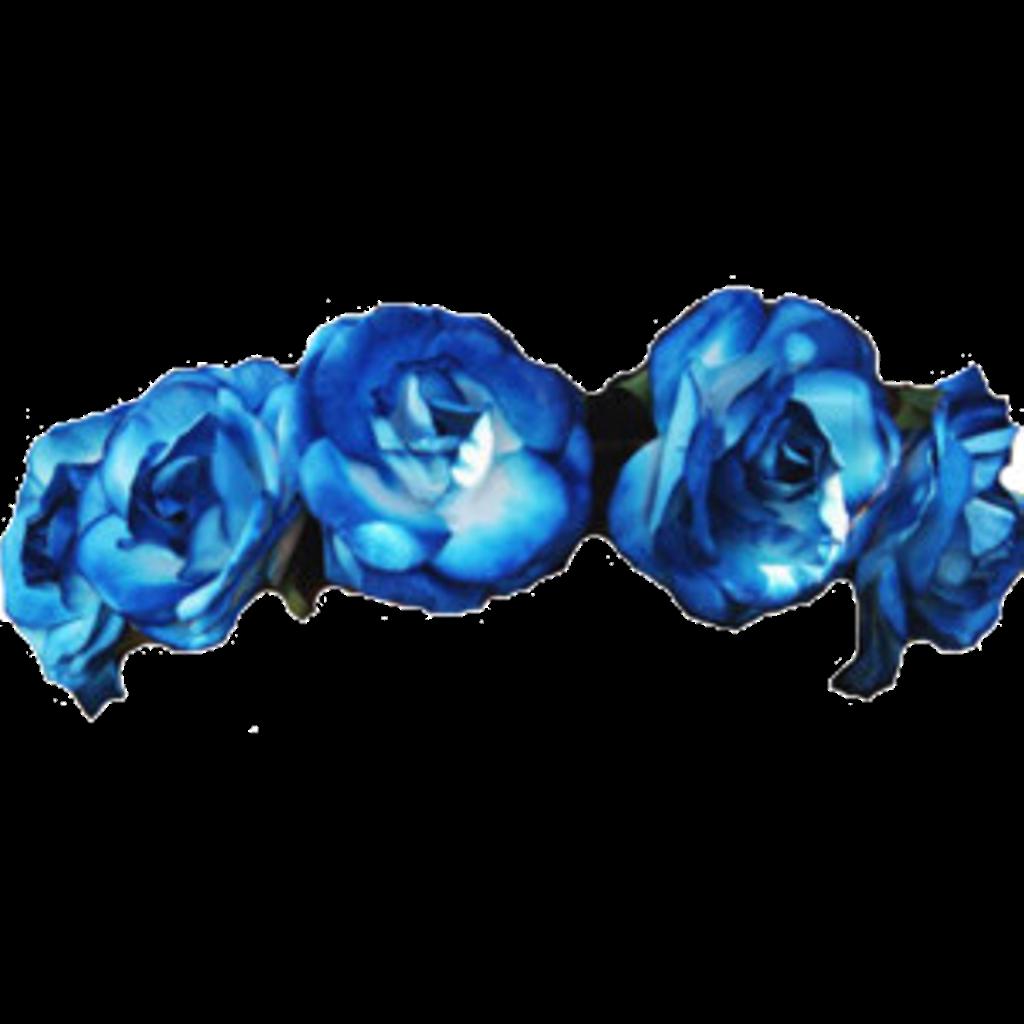 Flower crown freetoedit sticker by cmswen7 izmirmasajfo