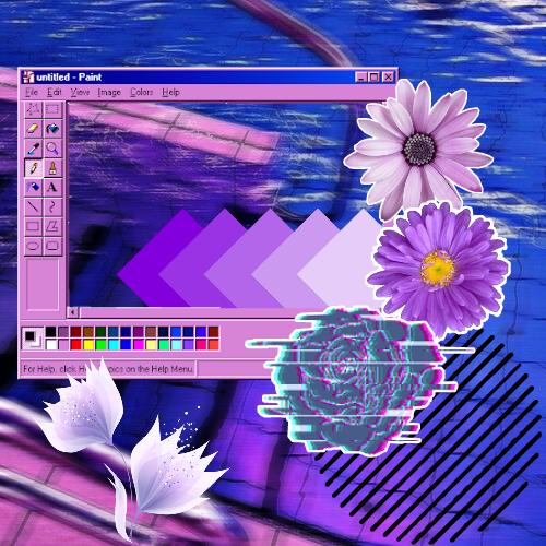#freetoedit #plantilla #edit #purple #mine