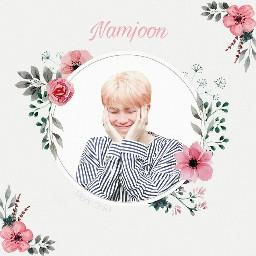 rm namjoon bts 🌸🌸🌸🌸🌸🌸🌸🌸🌸 freetoedit bts