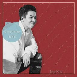 freetoedit songmino songminho winner winnerkpop