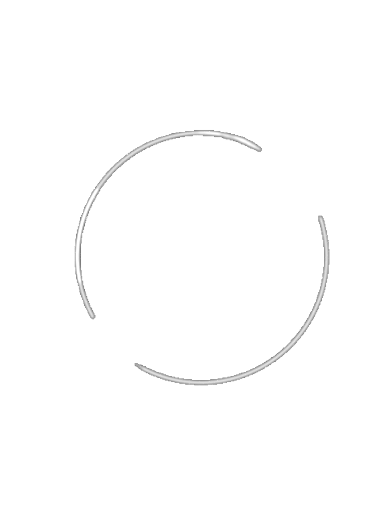 do not make this as your own circle ring overlay tr