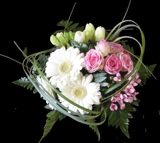 Flower Wedding Mariage Fleur