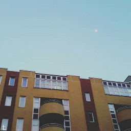 freetoedit blue yellow city citylife pcmyday