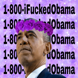 freetoedit obama wallpaper