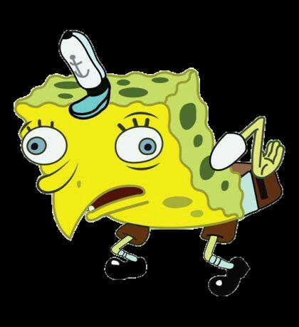 spongebobmeme meme overlay tumblr cartoons