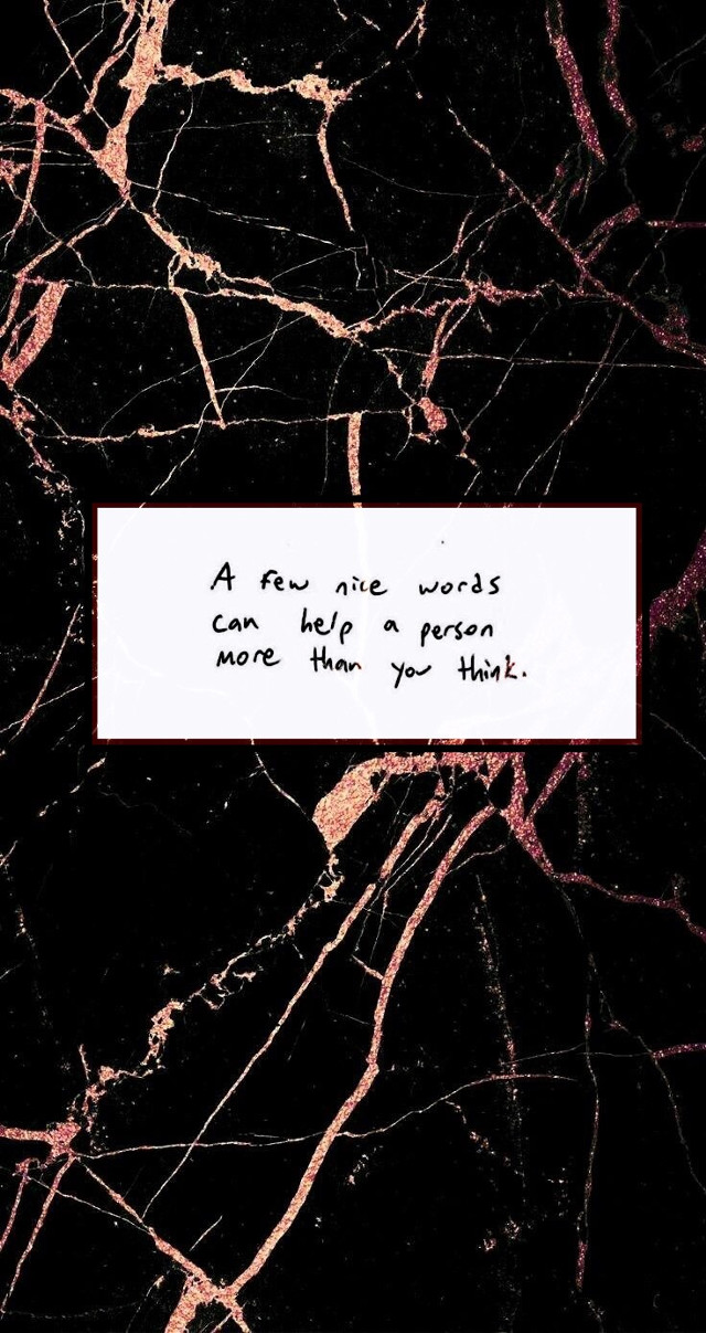 #freetoedit #qoutes #quote #quotesandsayings #marble #rosegold #gold #art