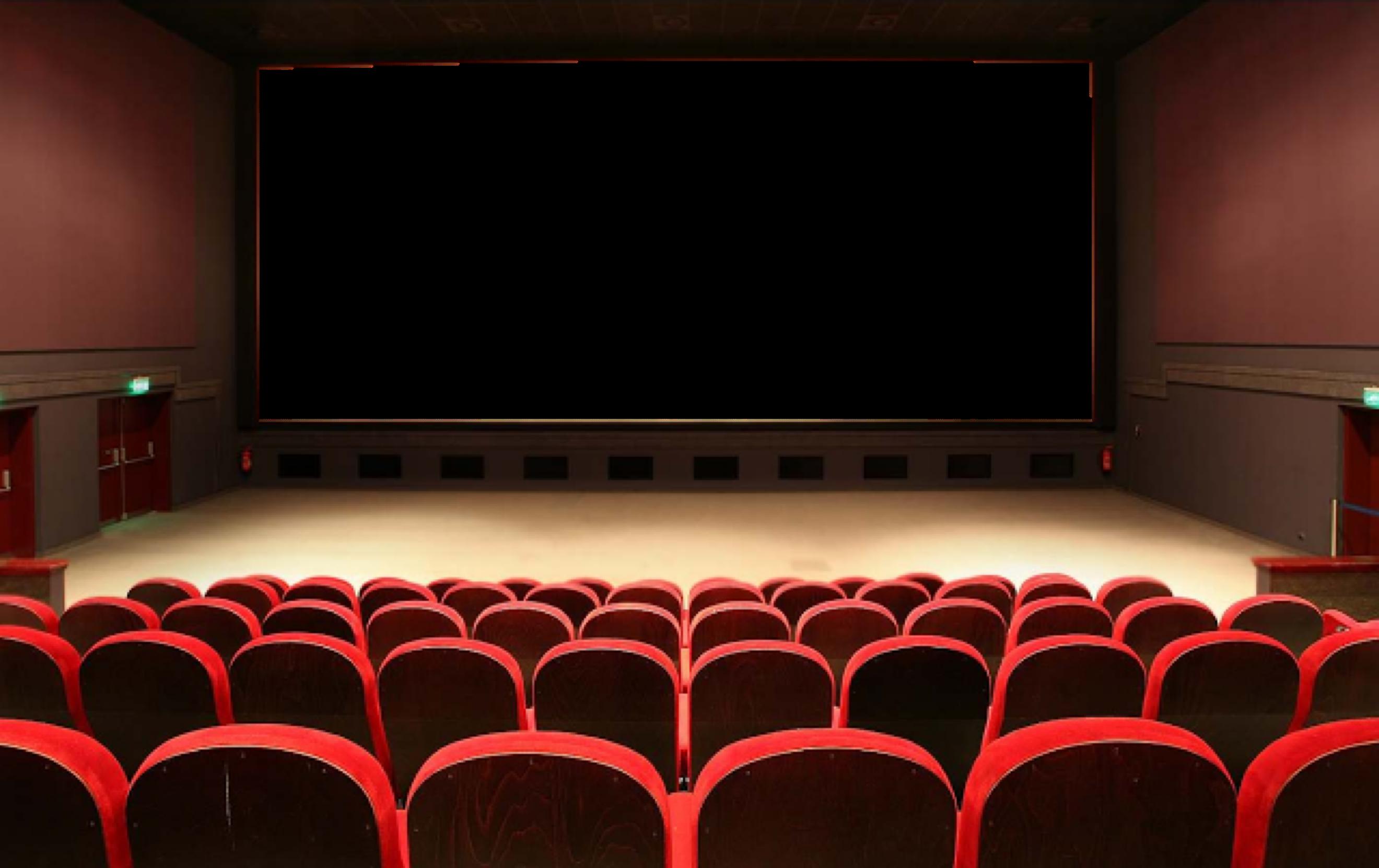 Cinema Movie Freetoedit Sticker By Hanjo Rafael