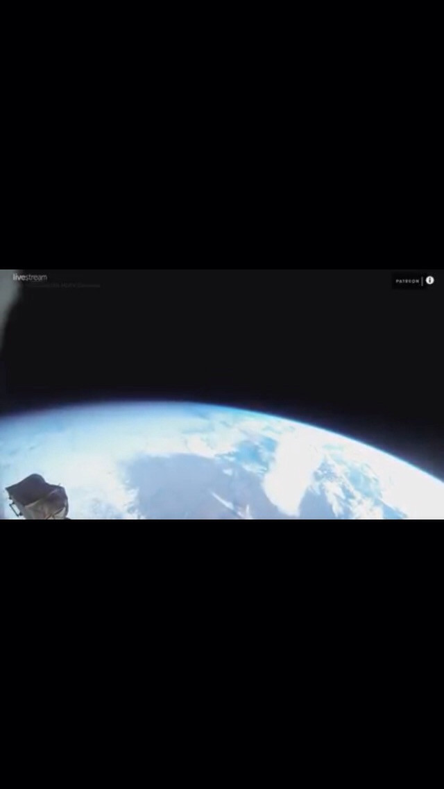 #freetoedit NASA Live - Earth From Space (HDVR) ♥ ISS LIVE FEED #AstronomyDay2018 | Subscribe now!
