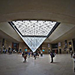 pyramidedulouvre paris monument musée muséedulouvre