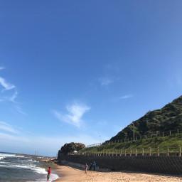 beach southafrica