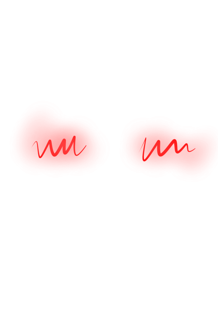 Blush Png Overlay Red
