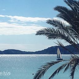 javea spain mediterranean godmorning