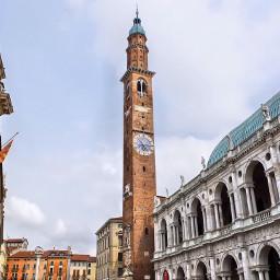 italy italia vicenza veneto travel