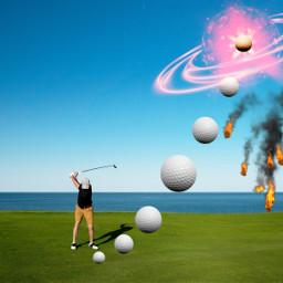 ircgolfersday golfersday freetoedit