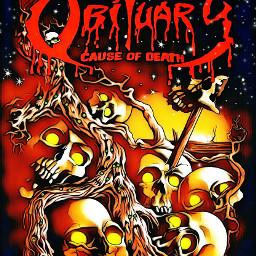 obituary metal metalband metalhead deathmetal freetoedit