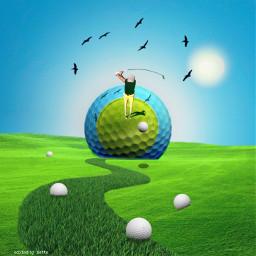 ircgolfersday golfersday myedit editbyme madewithpicsart freetoedit