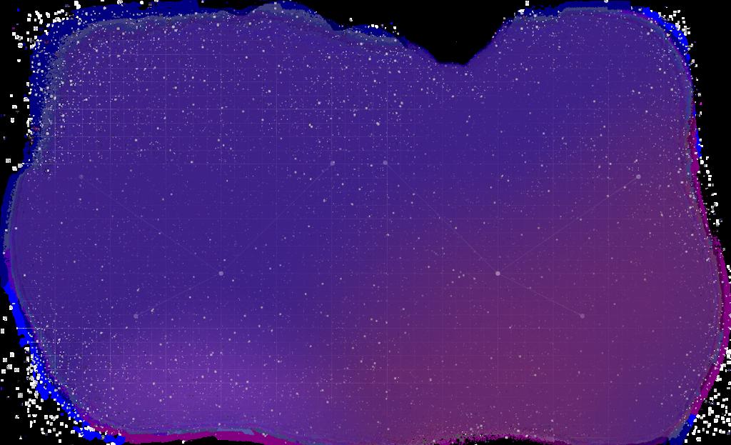 clouds darkvlouds purple dust smoke galaxy sky...