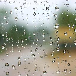 freetoedit pcthroughmylense throughmylense rain drops pcbadweather