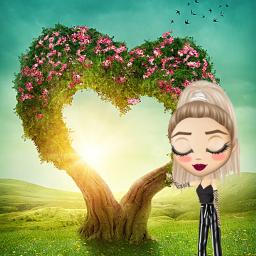 love tree lovetree momio momioedit
