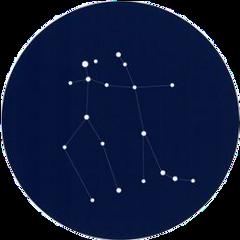 gemini constellation stars freetoedit