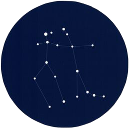 #Gemini #constellation #stars #freetoedit