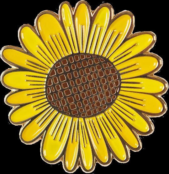 Pin sunflower cute yellow yellowflower yellowaesthetic pin sunflower cute yellow yellowflower yellowaesthetic mightylinksfo