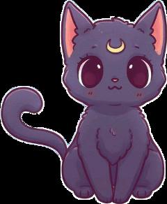 anime pets animal cat catsofpicsart freetoedit