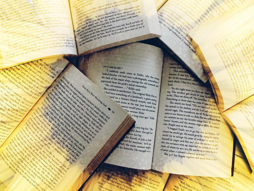 #freetoedit #books #sunflower #yellow #words #bookworms