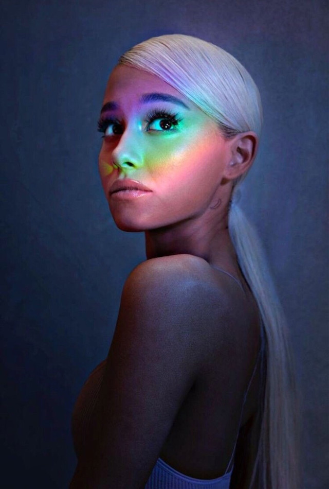 #ArianaGrande #NoTearsLeftToCry #No #Tears #Left #To #Cry ⚡️ @pa